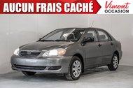 Toyota Corolla 2005+CE+A/C+PORTES ELECTRIQUES 2005