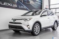Toyota RAV4 Hybrid LIMITED - NAVIGATION - CAMÉRA 2016
