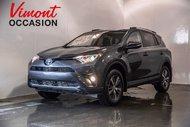 2016 Toyota RAV4 XLE AWD CAMERA RECUL TOIT
