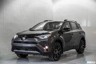 2018 Toyota RAV4 1000$ D'ACCESSOIRES