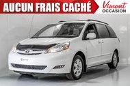 Toyota Sienna 2007+CUIR+PORTES ELECTRIQUES COULISSANTES 2007
