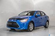 2018 Toyota Yaris Sedan DÉMO - 1200$ d'OPTION