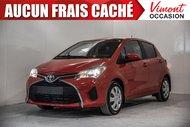 Toyota Yaris 2015+HB+A/C+DEMARREUR+BLUETOOTH 2015