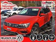 Volkswagen Tiguan HIGHLINE + ! LIQUIDATION !+ AIDE À LA CONDUITE + 2018