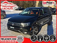 Volkswagen Tiguan HIGHLINE + !! DÉMO !! + 8 PNEUS + 3M CAPOT + 2018
