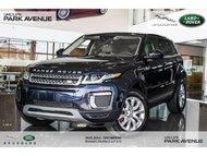 2016 Land Rover Range Rover Evoque SE | 162$ par semaine! *Certifié inclus