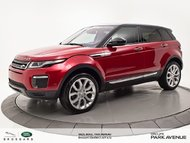 2016 Land Rover Range Rover Evoque HSE | *PNEUS D'HIVER INCLUS!