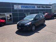 2017  Mazda5 GS at