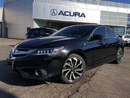 2016 Acura ILX ASPEC   TINT   NAVI   1OWNER   3.3%   8SPD
