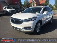 2018 Buick Enclave Essence  - $323.78 B/W