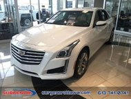 2018 Cadillac CTS Luxury Collection  - $414.20 B/W