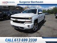 2018 Chevrolet Silverado 1500 LT  - Z71 - $270 B/W