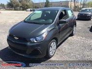 2018 Chevrolet Spark LS  - Bluetooth -  MyLink - $105.21 B/W