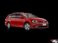 2018 Volkswagen Golf Sportwagen 1.8T Highline DSG 6sp at w/Tip 4MOTION