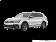 Volkswagen Tiguan Highline 2019