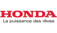 Les nouveautés chez Honda en 2015