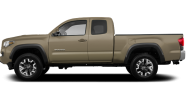 Toyota Tacoma 4x4 CABINE ACCÈS SR5 TRD HORS ROUTE 2016