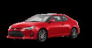2015 tC  by Toyota