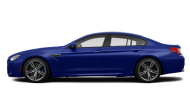 2016 BMW M6 Gran Coupé