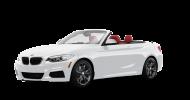 BMW Série 2 Cabriolet  2016