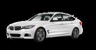 BMW Série 3 Gran Turismo  2016