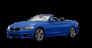 BMW Série 4 Cabriolet  2016