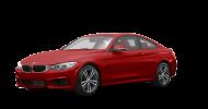 BMW Série 4 Coupé  2016