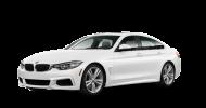 BMW Série 4 Gran Coupé  2016