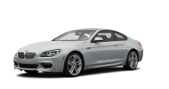 BMW Série 6 Coupé  2016