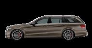 2016 Mercedes-Benz E-Class Wagon