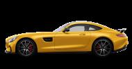 2016 Mercedes-Benz Mercedes-AMG GT