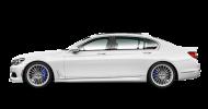 2017 BMW 7 Series Sedan