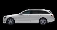 Mercedes-Benz Classe E Familiale  2017