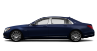 Mercedes-Benz Mercedes-Maybach Classe S  2017