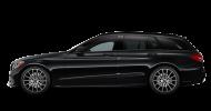 2018 Mercedes-Benz C-Class Wagon