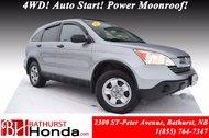 2007 Honda CR-V EX 4WD