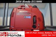 2016 Honda EU1000I