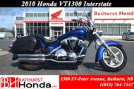 2010 Honda Interstate 1300