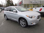 2013 Infiniti JX35 Technology * Local, One Owner, Fully-Loaded