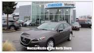 2014 Mazda Mazda3 Sport GT-SKY
