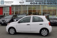 2015 Nissan Micra S AUTOMATIC