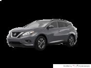2016 Nissan Murano SV * Huge Demo Savings!