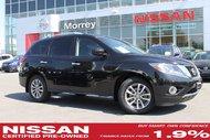 2015 Nissan Pathfinder SV 4X4 AUTO NO ACCIDENTS