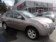 2010 Nissan Rogue SL AWD Leather * Bose Stereo, Bluetooth, Moonroof!