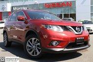 2015 Nissan Rogue SL AWD LEATHER NAVIGATION