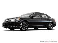 Honda Accord Berline LX-HONDA SENSING 2016
