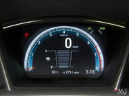Honda Civic Berline EX-T 2016