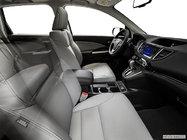 Honda CR-V EX-L 2016