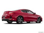 Honda Accord Coupé TOURING V6 2017