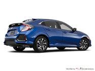 Honda Civic à hayon LX 2017